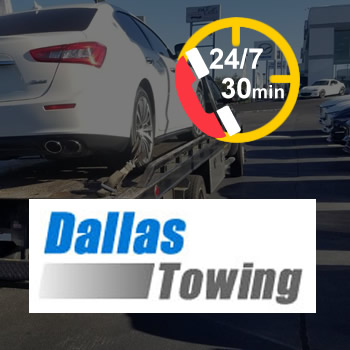 Dallas Towing